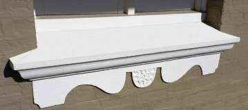 Built-in Sills-1