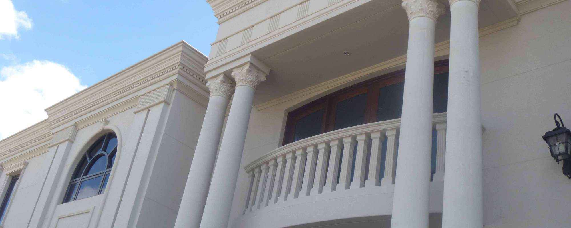 architectural mouldings aerostone